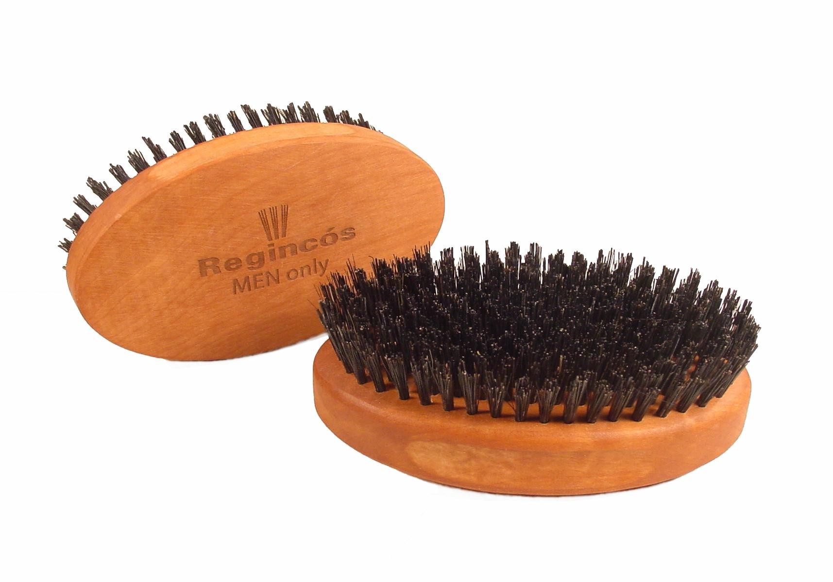 LARGE Oval (Military brush) / MEN Only