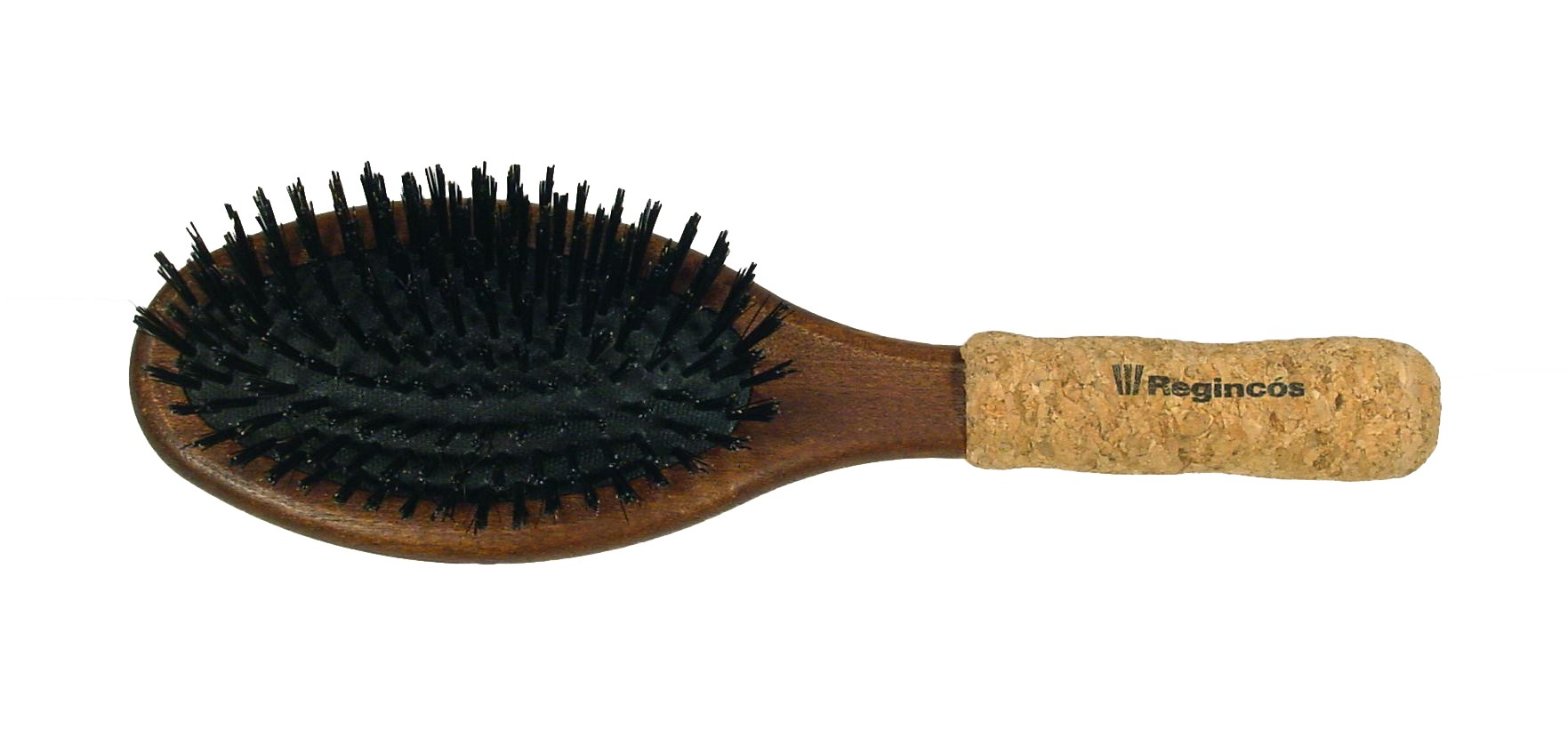 OVAL Cork / Reinforced bristles