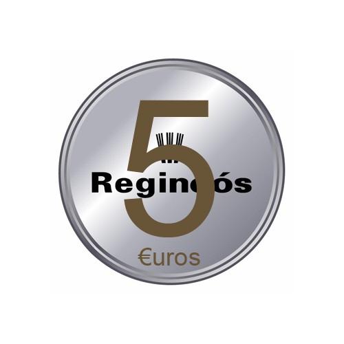 5 € / Euros