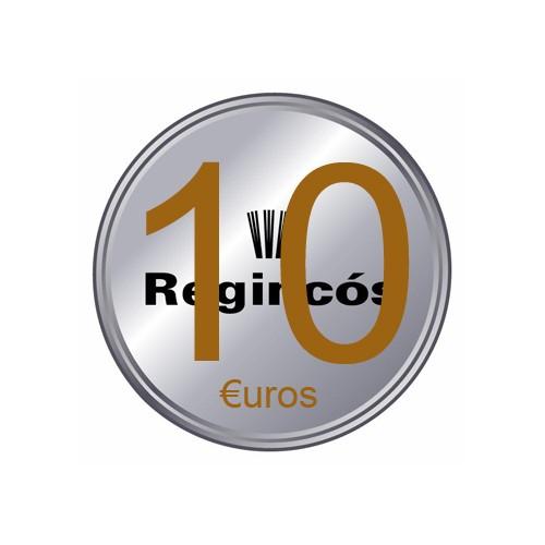 10 € / Euros