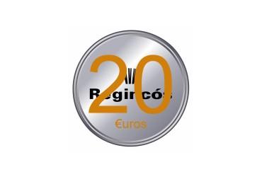 20 € / Euros