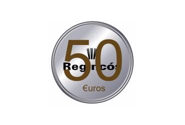 50 € / Euros