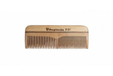 Mini multiuse comb
