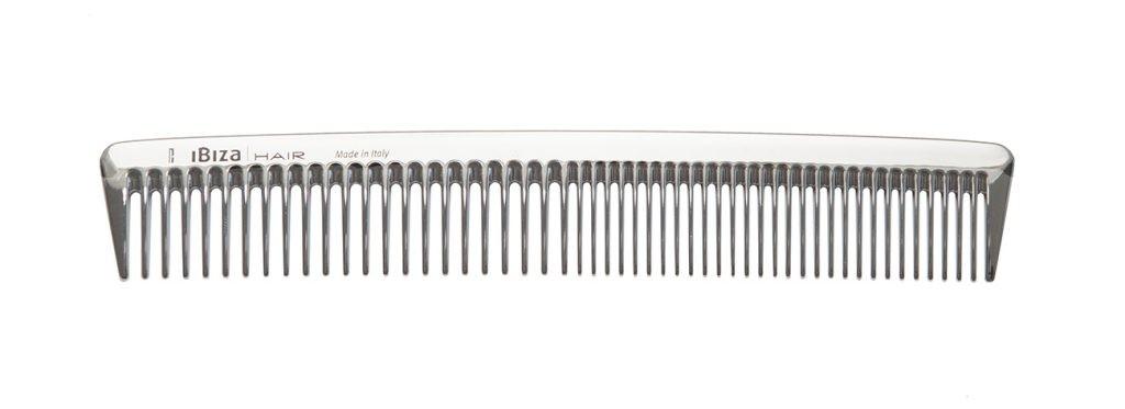 IBIZA Stylist Silver Comb