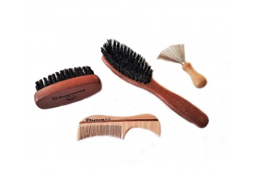 Brush set beard & Moustache