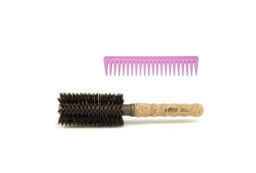 "IbizaHair solidarity Pack ""Brushing at Home"""