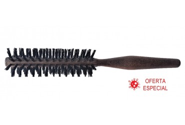 CV 7 Round brush / pure bristles