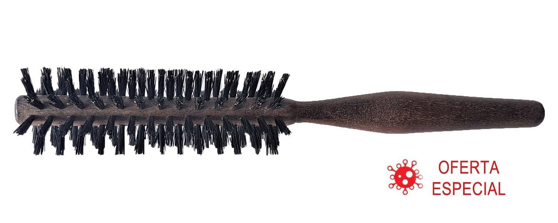 CV 7 Round brush / pure bristles