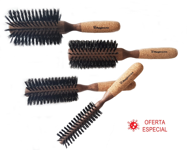 Pack Cork 4 brushes
